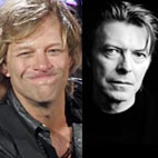 Bon Jovi Beats David Bowie in Billboard 200 First Place Battle