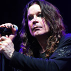 Ozzy Discusses Terrorist Themes on '13'