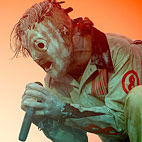 Corey Taylor Talks Slipknot: 'We're Starting to Feel Like a Family Again'