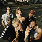 Crazy Town Confirm Reunion and New Album