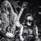 Black Label Society Are Working on New Material