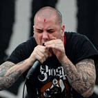Phil Anselmo: 'Would Death Metal Be a Genre Without Horror Movies?'