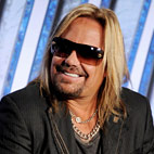 Vince Neil to appear on Celebrity Apprentice?