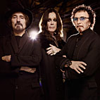 Black Sabbath Announce Tour Dates for 2014 Band Lined Up for European Festivals