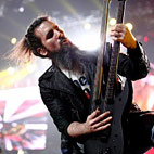 Bumblefoot: 'If I Have to Choose Between GN'R and My Life, I'm Out'