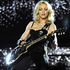 Guitar Teacher Reveals Why Madonna Covered Pantera