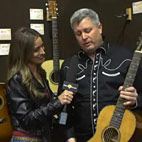 Ultimate Guitar at NAMM 2014 With Martin Guitars