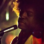 Hendrix Movie Won't Feature Icon's Music