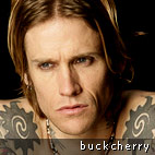 Buckcherry: New Album Details