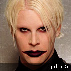 John 5 Moves Away From Metal
