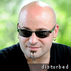 Disturbed 'Live  Indestructible' EP Track Listing Unveiled