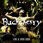 Buckcherry Unleash First Ever Live Album