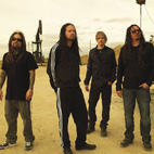 Korn's Dubstep Album Gets Title, Release Date