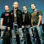 Nickelback No. 1 Passion-Killers