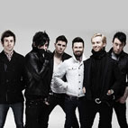 Lostprophets Announce New Album 'Weapons'