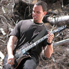 Mark Tremonti Solo Record Is 'Heavier Than Creed Or Alter Bridge'