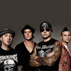 Avenged Sevenfold Set New Tour Dates