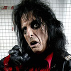 Alice Cooper To Give College Commencement Address