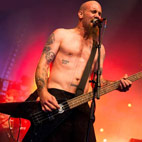 Bassist Nick Oliveri Quits Kyuss Lives!