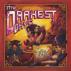 My Darkest Days: New Album, Contest