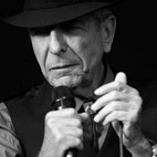 Leonard Cohen's Ex-Manager Guilty Of Harassment