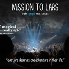 Metallica Film 'Mission To Lars' Gets June Release