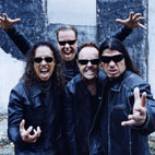 Monday Fresh: Metallica Discuss New Album