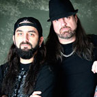 Mike Portnoy: 'I Feel Like I'm In The World's Most Dangerous Band'