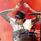 Tommy Lee Reveals His Secret For Staying Slim: Drumming For Motley Crue