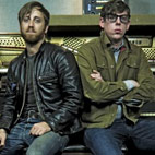 The Black Keys Get In On 'Rock Band' Craze