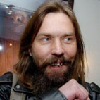 Metal Frontman Enters Russian Political Race