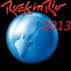 Metallica, Iron Maiden & Bruce Springsteen To Headline Rock In Rio 2013
