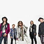 Hear New Aerosmith Song 'Oh Yeah'