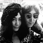 Yoko Ono Designs John Lennon Tribute Led Jockstrap