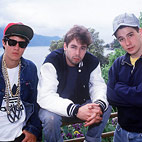 Beastie Boys Ask For Sampling Lawsuit To Be Dropped