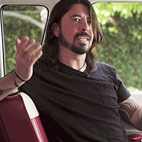 Dave Grohl Releases Sound City Trailer