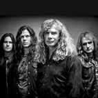 Megadeth Resumes Work On New Album
