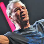 Deep Purple: New Album Update From Ian Gillan