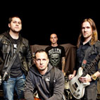 Tremonti Announce World Tour
