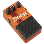 Fender Releases Competition Series Effects Pedals