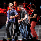 Van Halen Working On New Songs