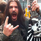 Machine Head's Robb Flynn Weighs In On Slayer Drama