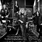 Megadeth Post Final Recording Clip