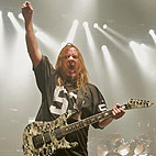 Slayer Issue Official Statement on Jeff Hanneman's Death