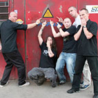 Clawfinger Call It Quits