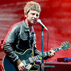 Noel Gallagher Slams Rihanna and Entourage