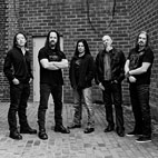 Dream Theater: 'Young People Are Obsessed With Fame, Everybody's Acting Like Movie Stars'