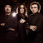 Black Sabbath Announce New Live DVD