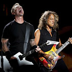 Metallica Banned from Playing 'Master of Puppets' in China