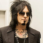 Nikki Sixx Discusses Motley Crue Farewell Tour Plans
